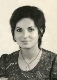 Necrologio ed informazioni sul funerale di Adele Pradella