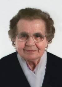 Necrologio ed informazioni sul funerale di Lidia Traldi