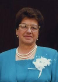 Necrologio ed informazioni sul funerale di Agnese Portioli
