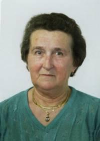 Necrologi di Vilma Martignoni