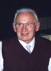 Necrologio ed informazioni sul funerale di Guerrino Chierici