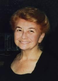 Necrologio ed informazioni sul funerale di Anna Maria Zanini