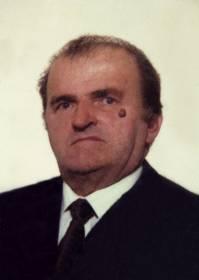 Necrologio ed informazioni sul funerale di Savino Crema