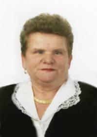 Necrologio ed informazioni sul funerale di Maria Caminelli