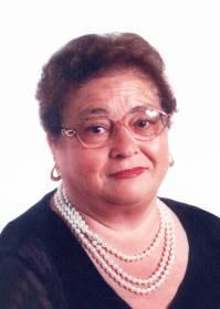 Necrologio ed informazioni sul funerale di Domenica Rosa Palladino