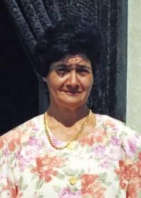 Funerali Concordia sulla Secchia - Necrologio di Bruna Pinotti