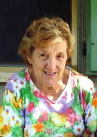Necrologio ed informazioni sul funerale di Marta Cova