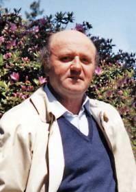 Necrologio ed informazioni sul funerale di Arnaldo Pirondi