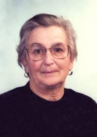 Funerali Concordia sulla Secchia - Necrologio di Rosa Nosari