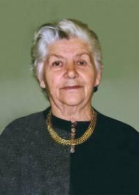 Necrologi di Giuseppina Maini