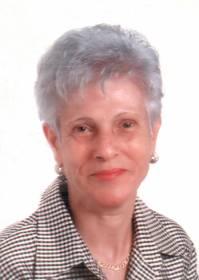 Necrologio ed informazioni sul funerale di Francesca Fallea