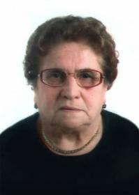 Necrologio ed informazioni sul funerale di Anna Bortesi