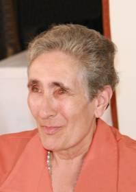 Necrologio ed informazioni sul funerale di Franca Scappi