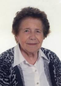 Necrologio ed informazioni sul funerale di Adelia Andreoli