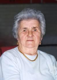 Necrologio ed informazioni sul funerale di Stella Bonati