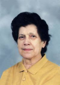 Necrologio ed informazioni sul funerale di Marisa Parmigiani