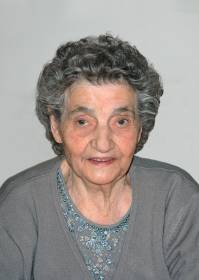 Necrologio ed informazioni sul funerale di Adele Arioli