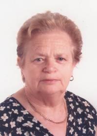 Necrologio ed informazioni sul funerale di Clotilde Alberti
