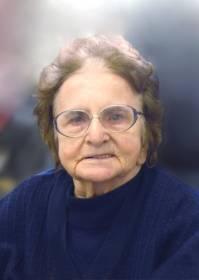 Necrologio ed informazioni sul funerale di Iris Provasi