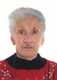 Necrologio ed informazioni sul funerale di Dina Zilioli