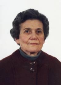 Necrologi di Irma Rovesta