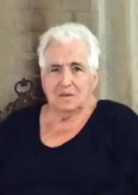 Necrologio ed informazioni sul funerale di Lucia Tralli