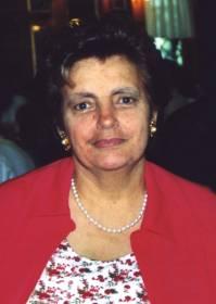 Necrologio ed informazioni sul funerale di Franca Vezzani