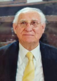 Necrologio ed informazioni sul funerale di Franco Bertolotti