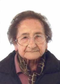 Necrologio ed informazioni sul funerale di Livia Silvestri