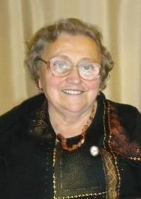Necrologio ed informazioni sul funerale di Laura Crotti