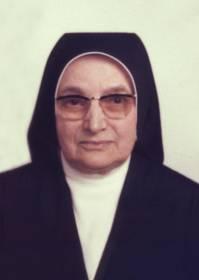 Necrologio ed informazioni sul funerale di Rosa Panzani