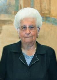 Necrologio ed informazioni sul funerale di Elza Zilioli