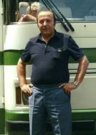Necrologio ed informazioni sul funerale di Graziano Bigi