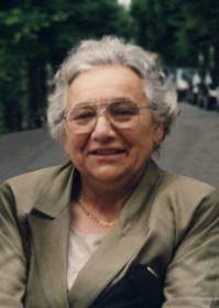 Necrologi di Maria Galeotti