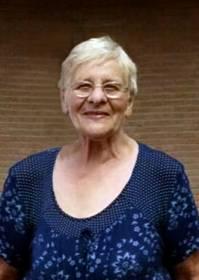 Necrologio ed informazioni sul funerale di Carolina Sacchi