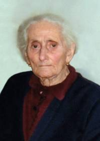 Necrologio ed informazioni sul funerale di Lidia Scarduelli
