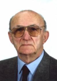 Necrologio ed informazioni sul funerale di Adelmo Passerini