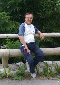 Necrologio ed informazioni sul funerale di Mauro Braghiroli