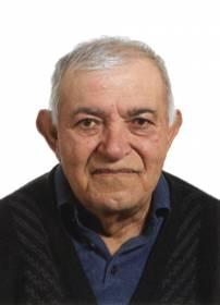 Necrologio ed informazioni sul funerale di Gilioli Alberto