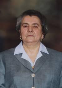Necrologio ed informazioni sul funerale di Ilde (Zina) Frignani