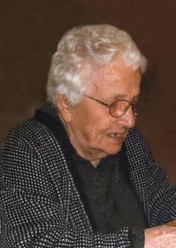 Necrologio ed informazioni sul funerale di Irene Capiluppi
