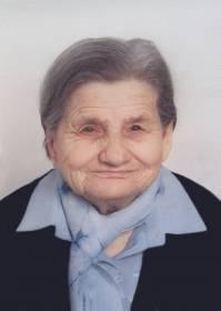 Necrologio ed informazioni sul funerale di Bruna Filzoli