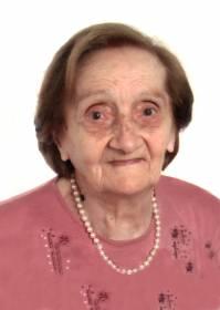 Necrologio ed informazioni sul funerale di Linda Delnevo