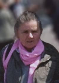 Necrologio ed informazioni sul funerale di Laura Trevisani
