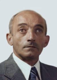 Necrologio ed informazioni sul funerale di Gian Pietro Azzari