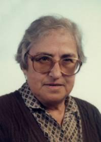 Necrologi di Anna Restani