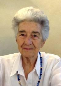 Necrologio ed informazioni sul funerale di Anna Maria Capisani