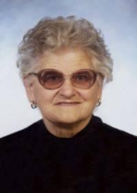 Necrologio ed informazioni sul funerale di Angiolina Pavesi
