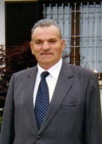 Necrologio ed informazioni sul funerale di Giuseppe Pinotti