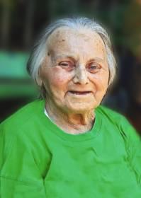 Necrologio ed informazioni sul funerale di Maddalena Aldrovandi